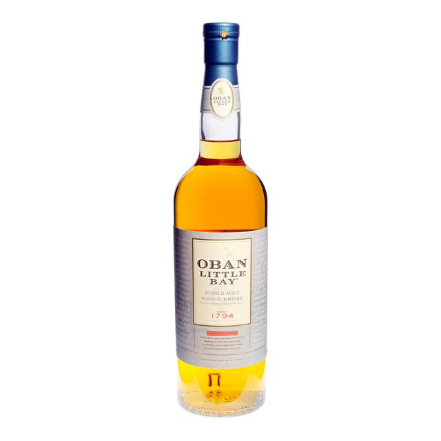 Oban Little Bay: 43,0%vol 70cl