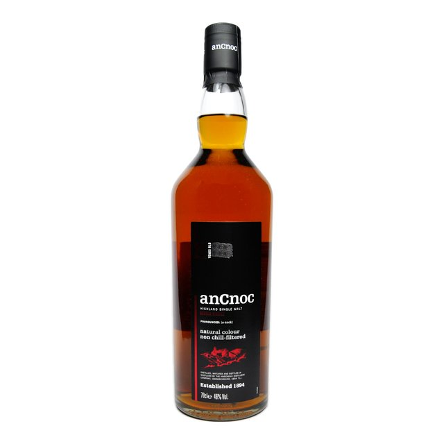 anCnoc 22yo: 46,0%vol 70cl