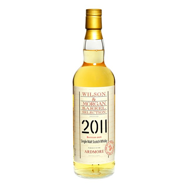 Ardmore Peated 2011: 48,0%vol 70cl