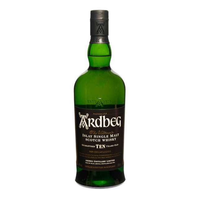 Ardbeg Ten: 46,0%vol 70cl