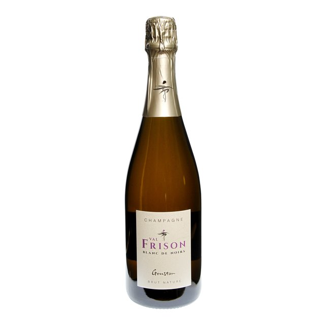 Frison Goustan: brut nature 12,0%vol 75cl