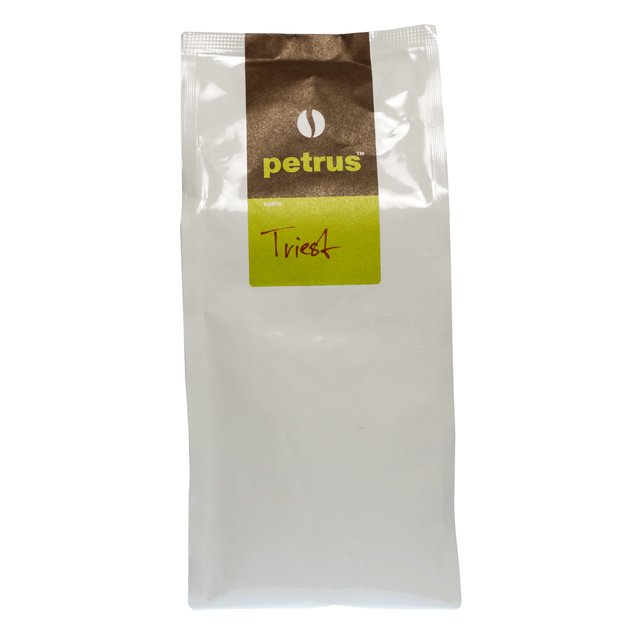 petrus Triest 250g: Röstkaffee