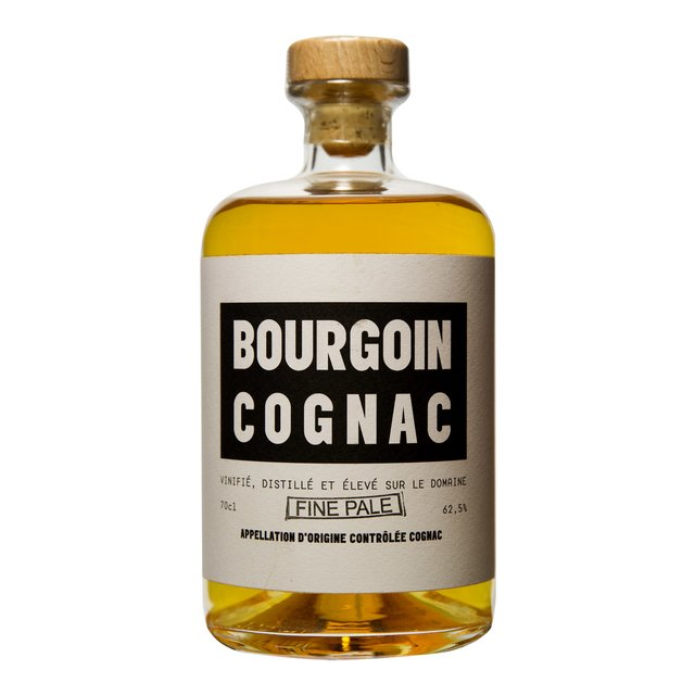 Bourgoin Fine Pale 70cl: 62,5%vol