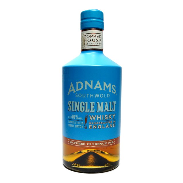 Adnams Single Malt: 40,0% 70cl