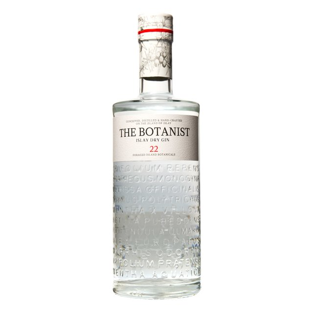 Botanist The: 22 Islay Dry Gin 46,0%vol 70cl