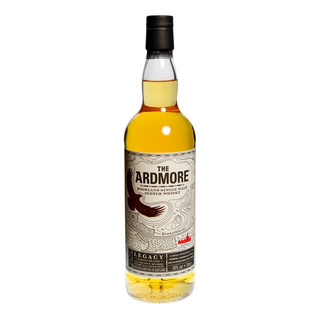 Ardmore Legacy: 40,0%vol 70cl
