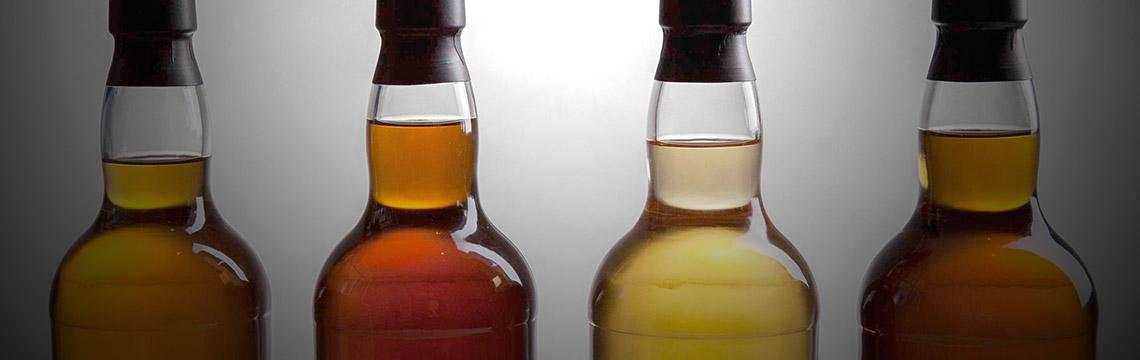 Willkommen bei Grand Whisky & Grand Cru!